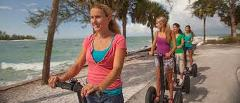 Coquina Trail & Longboat Key Segway Tour - 2 Hours