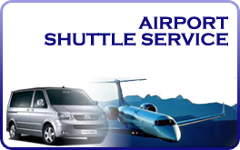 Airport Shuttle - Tampa