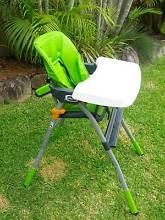 Sunshine High Chair