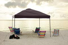 Sunshine Beach Canopy