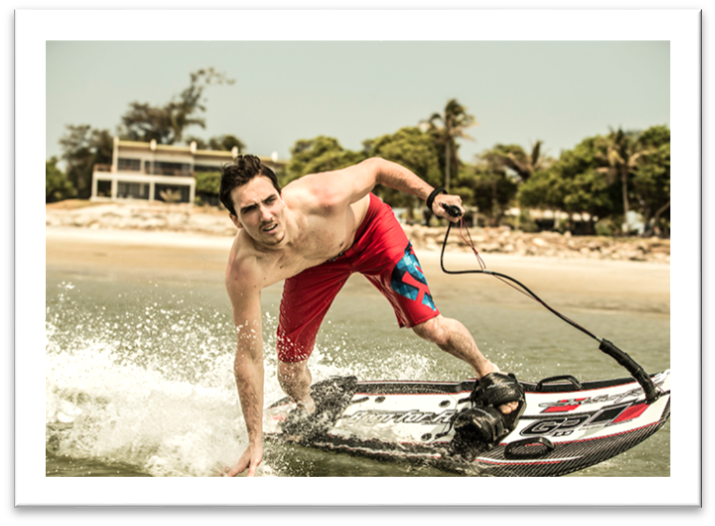 Surfs Up JetSurf Lesson & Rental
