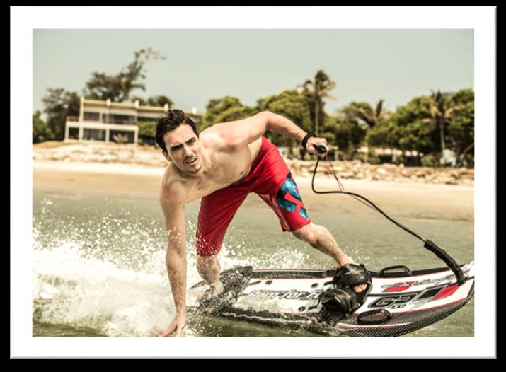 Surfs Up JetSurf Lesson & Rental