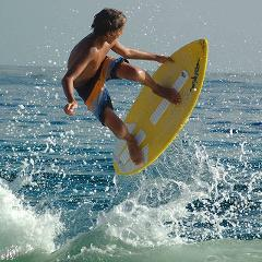 Sunshine Boogie/Skim Board Rental