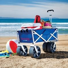 Segs Beach Wagon Rental