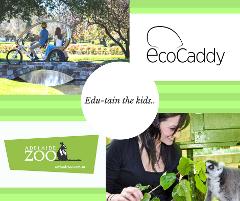 EcoExperience + Lemur Encounter (8+ yrs) - Inc Adl Zoo day pass