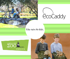 EcoExperience + Meerkat Encounter (8+ yrs) - Inc Adl Zoo day pass