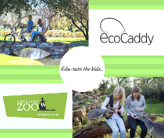 EcoExperience + Adl Zoo Family Pass (2 Adult + 2 Child 4+ yrs)
