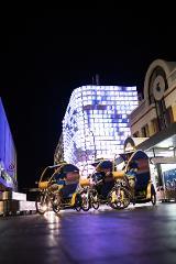 Illumuniate Adelaide Tour Experience