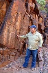 Sacred Canyon - Yura Mulka - Cultural Walk