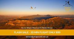 20 Minute Scenic Flight - SPECIAL