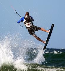 10 Day Ultimate Kiteboarder Package