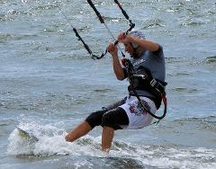 Way To Ride - 2 Day Kite Surfing Lesson & Gear Hire Package