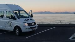 Tongariro Alpine Crossing Shuttle from Taupo (Summer only) - Return Price