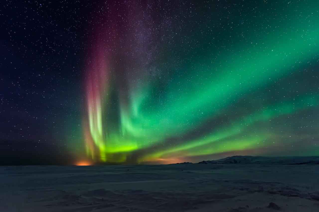 Ultimate Northern Lights