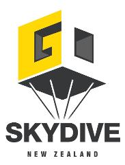 13,000ft Skydive Gift Voucher