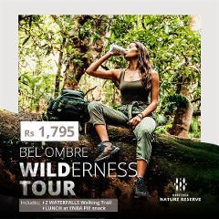 Bel Ombre Wilderness Tour (Resident)