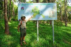 Jacotet River Walking Trail (Resident)