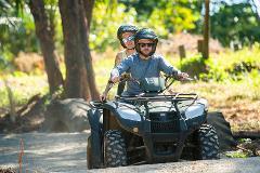 PROMO - Discovery Trail Eco-Quad bike