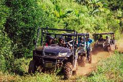 PROMO - Discovery Trail Eco-Buggy