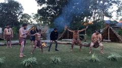 Private Group - Welcome to Country Aboriginal Experience at Spirits of the Red Sand