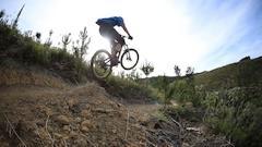 Full Suspension Mountain Bike- Waitangi Mountain Bike Park