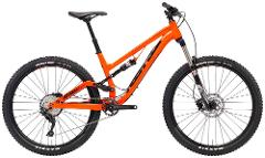 Quality Full Suspension Mountain Bike