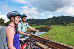 Taste of the Trail- Twin Coast Cycle Trail 1 Day Experience (Self Guided)
