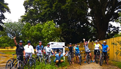 The Twin Coast Epic- Full Twin Coast Cycle Trail 1 Day Experience