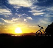 Ride all of Northland- Twin Coast Cycle Trail and Waitangi MTB Park 3 Day Experience