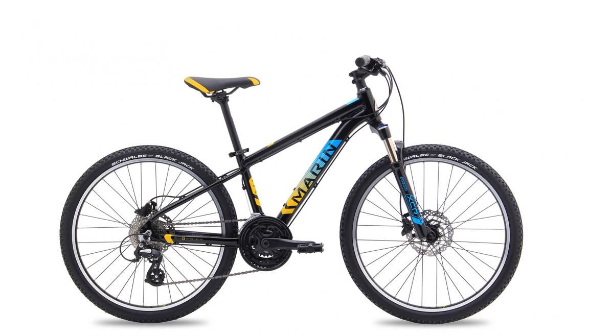 Quality Children's Mountain Bike