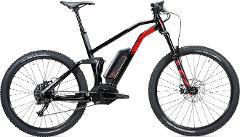 ELECTRIC Full Suspension Mountain Bike (E-MTB)