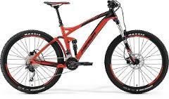 Quality Full Suspension Mountain Bike