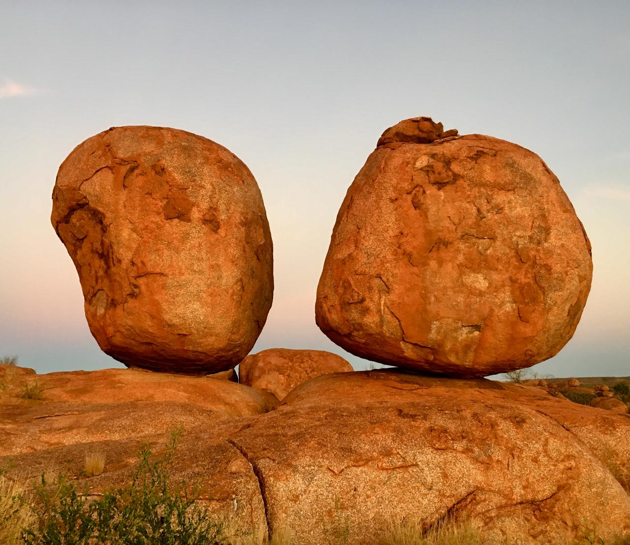 Devils Marbles Small Group Day Tour