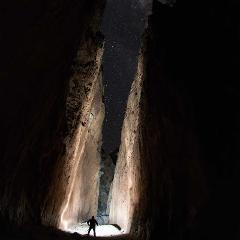 1 Night Camping - Standley Chasm & Stars Private Tour