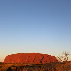 3 Nights Uluru - Kings Canyon Private Tour