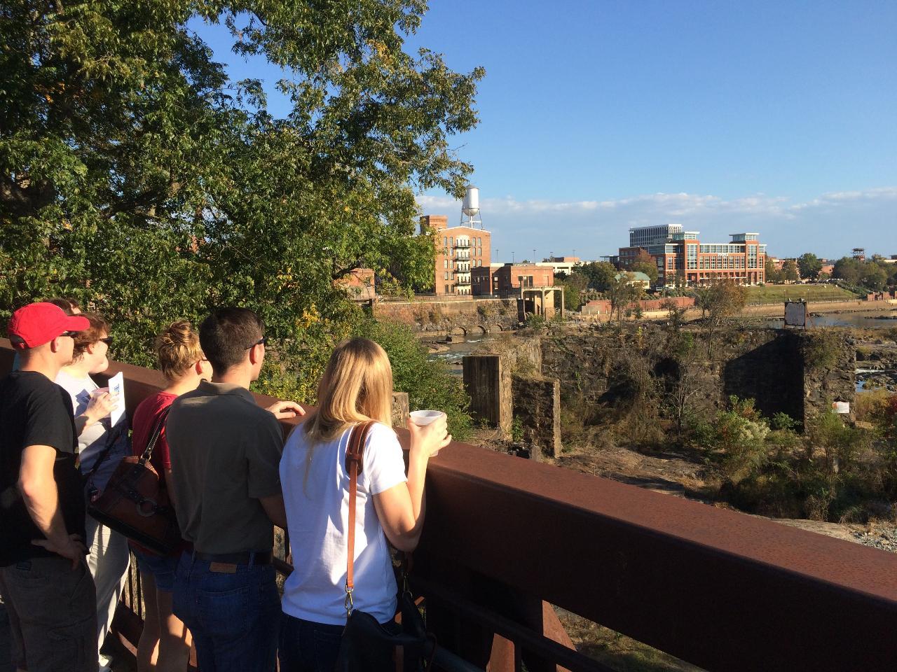 Sin City Views & Brews Walking Tour