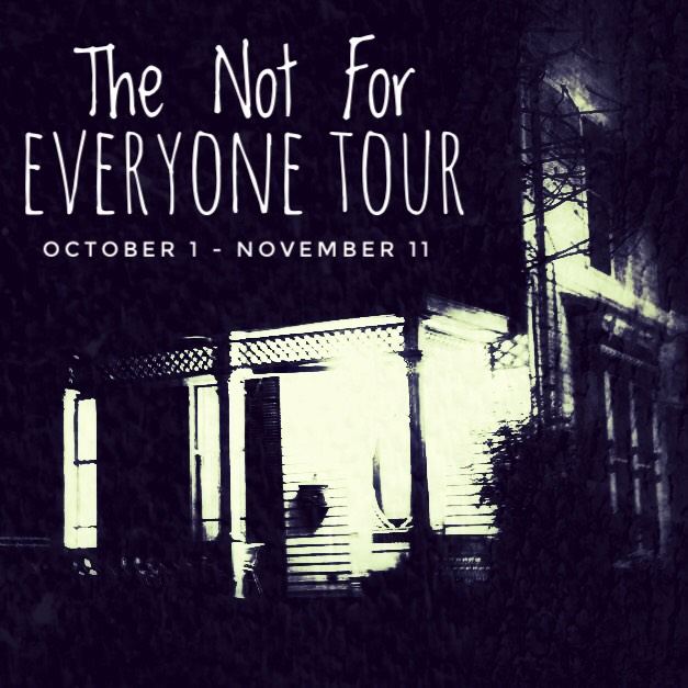 Not For Everyone Tour - Tour Guide in your vehicle