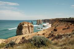 Private Tour - 12 Apostles, Otways & Great Ocean Road