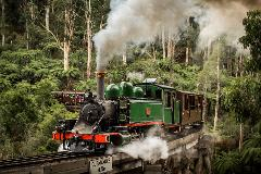 Private Tour - Yarra Valley & Dandenong Ranges Day Tour