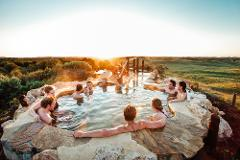 Mornington Peninsula & Hot Springs Tour