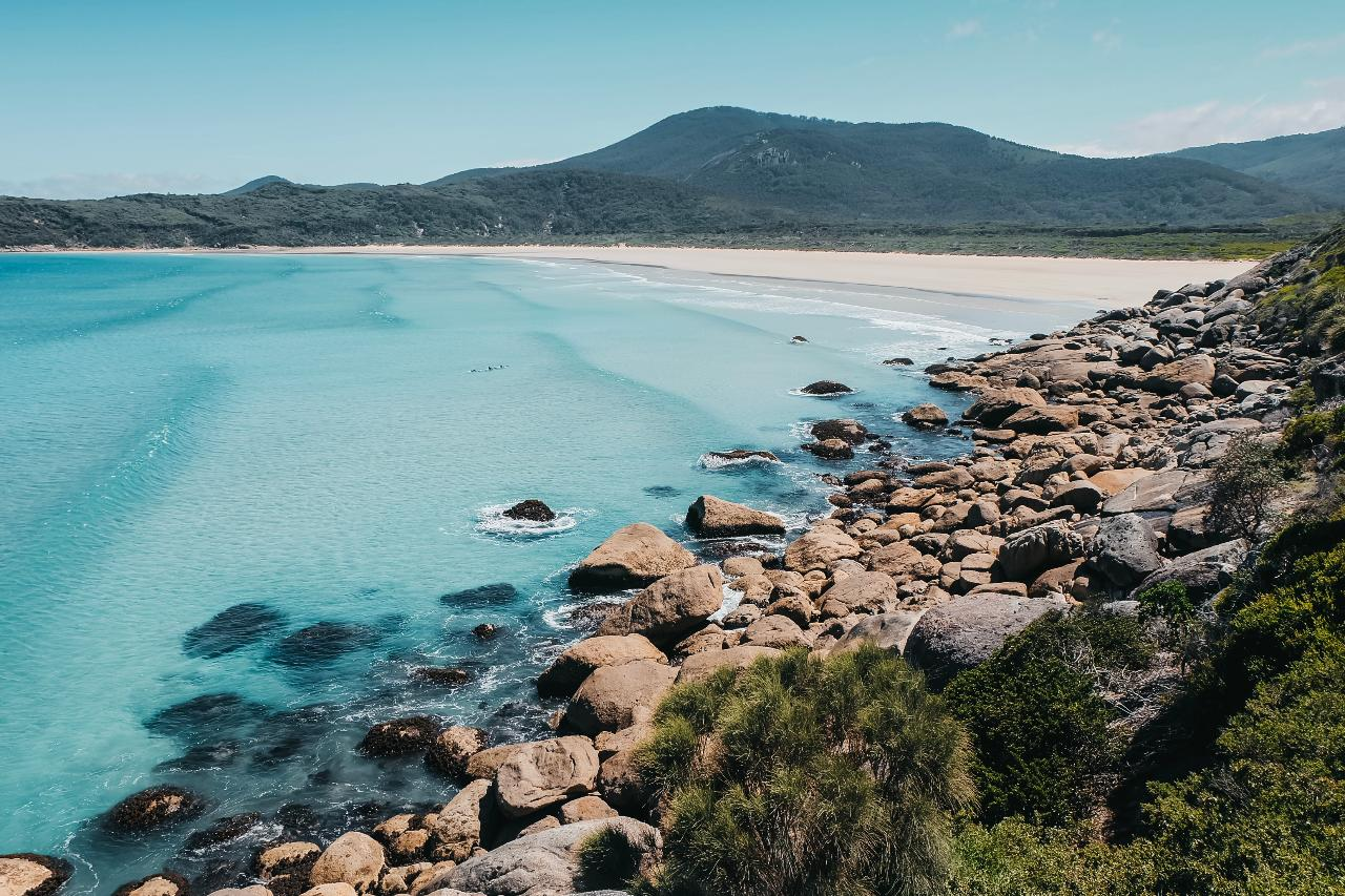 Wilsons Promontory Day Tour