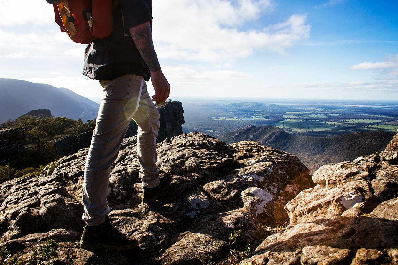 1-Day The Grampians Day Tour