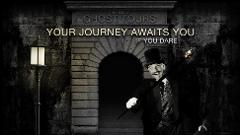 Nightly Ghost Tour Tickets & Gift Vouchers