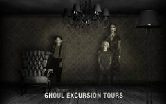 School Excursion Ghost Tour