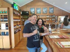 Margaret River Gin & Spirits Discovery Tour