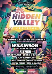 Hidden Valley 2018