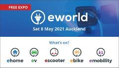 Bus to eWorld 2021
