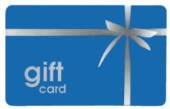 GIFT CARD - $200 Value