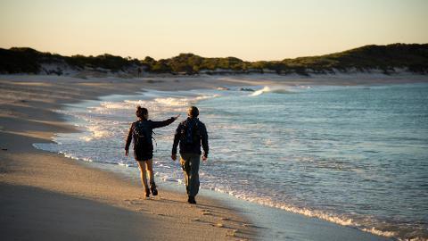 wukalina Walk Tasmania Australia