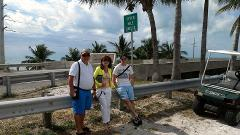Key West Tour – Bananarama